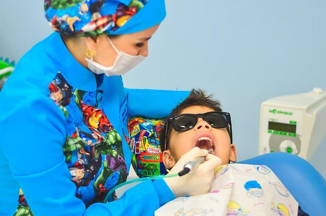 Children's Dentist Miraflores